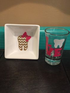 Dental Gifts, Hygiene Gifts, dental assistant, dentist, rdh, personalized coffee…