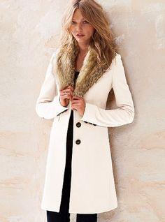 Faux-fur Collar Coat #VictoriasSecret http://www.victoriassecret.com/ss/Satellite?c=Page=1258579553985=vsdonlineshop/Page/vsdCQOProductPage=ZF-272574?cm_mmc=pinterest-_-product-_-x-_-x