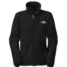 """1 hour flash sale Black North Face Ladies  Denali Black North Face Ladies  Denali. I've worn this 2 seasons but I have 2 other black North face jackets so I don't need this one. I wear a medium and large in tops but in north face I always go a size up. Measurements are laying flat. Pit to Pit-20"""" opening at bottom (waist) 21.5 , shoulder to hem 24"""". North Face Jackets & Coats"""