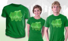 Green companion Pokemon T-Shirt