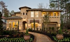 So proud to work for a company that builds beautiful homes for hard-working people to enjoy! Isn't this home amazing!