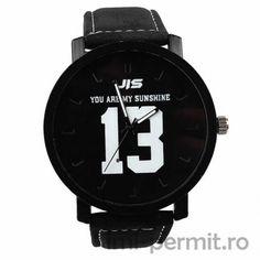 Un ceas de mana casualmarca His