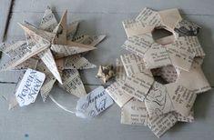 Déco en Origami...