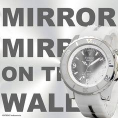 Mirror series KM48 001 #KyboeIndonesia www.kyboe.asia