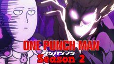 15 Anime Ideas Anime One Punch Man Season One Punch Man Anime