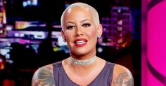 Amber Rose makes a shocking comment about ex-husband Wiz Khalifa in Amber Rose Show's Friday, July 29, episode — watch Us Weekly's exclusive first look...WTF