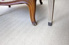Herringbone Patterned Carpet >> http://www.hgtvremodels.com/interiors/chic-basement-remodel/pictures/index.html?soc=pinterest#