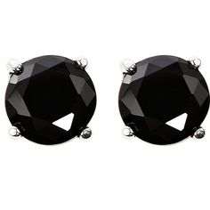 Coast Madison Earrings ($13) ❤ liked on Polyvore featuring jewelry, earrings, accessories, brincos, black, coast jewelry, black earrings, black jewelry and kohl jewelry
