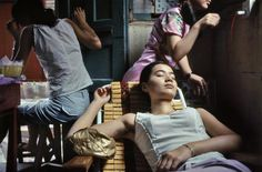 """forlovers: """"Chinese immigrants in New York City   1992 - 2011 Chien Chi Chang """""""