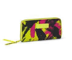 ZUMBA BE THE BOSS WALLET~Zippered Coin Purse Bag Tote Orlando RARE~A great gift  #ZumbaFitness #Wallet