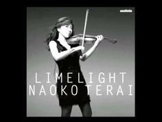 寺井尚子(Naoko Terai)  Ave Maria /Caccini ( Vavilov ) - YouTube
