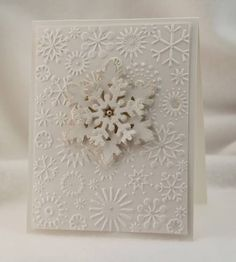 CAS Christmas Class by DeborahLynneS - Cards and Paper Crafts at Splitcoaststampers