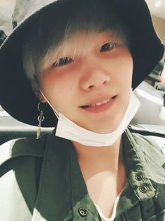 """""""I'm not perfect but I am LIMITED edition""""^_^ ~bts~yoongi"""