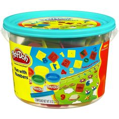 Play Doh Toys Someone Told Me Costco Had A Big Set