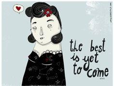 Amaia Arrazola Illustration