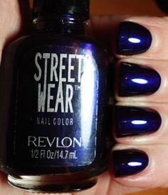 Revlon Street Wear Villian