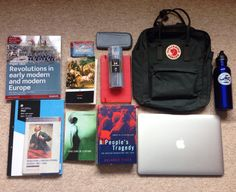 Sarcastically Speaking (whats-n-yourbag:   //Surprised my Kanken can...)
