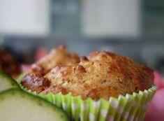 Gesunde Muffins für Kleinkinder - ohne Zucker, mit Gemüse, baby let weaning, fingerfood baby, breifrei, vegane zucchini muffins, ekulele, ekulelefood (3)
