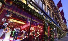 Het seizoen voor kerstfans is officieel geopend: luxewarenhu... - Het Nieuwsblad: http://www.nieuwsblad.be/cnt/dmf20171103_03167186