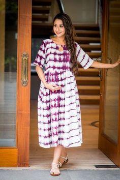 14ae66ee801c7 Berry Mist Maternity & Nursing Dress #momzjoy #ownyourconfidence  #maternityfashion #nursingwear #