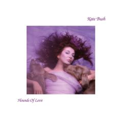 Kate bush- hounds of love, running up that hill