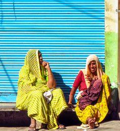 Chatting , India