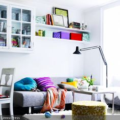 Großzügig, optimal geschnitten, loftartig und hell – unsere Vorstellungen von der idealen Wohnung weichen oftmals stark von der Realität des  …