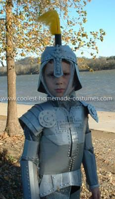Now your little boy can become a young noble knight when he wears this Toddler Knight Costume. | Babys u0026 Children | Pinterest | Knigu2026  sc 1 st  Pinterest & Protect the King he shall! Now your little boy can become a young ...