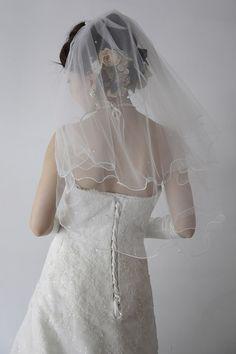 Lace Wedding, Wedding Dresses, Veil, Fashion, Psychics, Bride Dresses, Moda, Bridal Gowns, Alon Livne Wedding Dresses