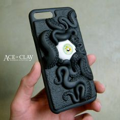 Phone Case for iPhone 7 Plus by Ace of Clay