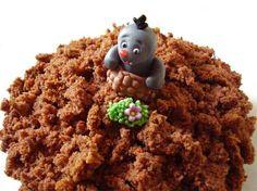 vakond torta Latte, Blog, Latte Macchiato