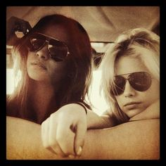 ashley benson, shay mitchel