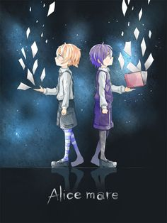alice mare allen - Google Search