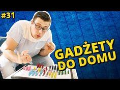 DO DZIEŁA! - GADŻETY DO DOMU - YouTube