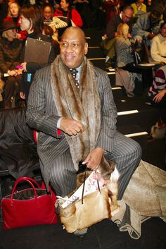 Andre Leon Talley's Greatest Hits