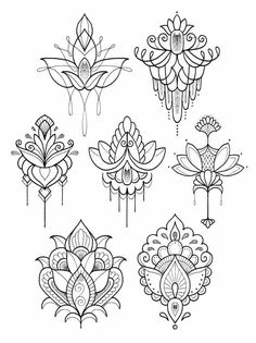Ideas Tattoo Mandala Vorlage For 2019 - Tattoos - Sexy Tattoos, Body Art Tattoos, Small Tattoos, Tattoos For Guys, Tattoos For Women, Sleeve Tattoos, Gorgeous Tattoos, Henna Tattoos, Tatoos