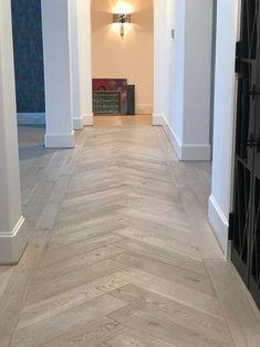 hallway flooring Hallmark Floors Alta Vista Laguna Hallway Herringbone installation by Houston Flooring Center Wood Look Tile Floor, Herringbone Tile Floors, Wood Floor Design, Wood Tile Floors, Ceramic Flooring, Tile Floor Designs, Tile Looks Like Wood, Laminate Tile Flooring, Hardwood Floors
