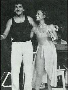Elis Regina e Cesar Mariano
