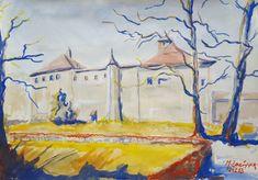 Gouache, Painting, Art, Kunst, Art Background, Painting Art, Paintings, Performing Arts, Painted Canvas
