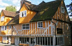 Hertford, Hertfordshire, England