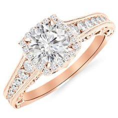 https://ariani-shop.com/1-1-2-carat-14k-white-gold-igi-certified-vintage-halo-style-channel-set-round-brilliant-diamond-engagement-ring-milgrain-with-a-102-carat-round-cut-g-h-color-i1-clarity-center 1 1/2 Carat 14K White Gold IGI Certified Vintage Halo Style Channel Set Round Brilliant Diamond Engagement Ring Milgrain with a 1.02 Carat Round Cut G-H Color I1 Clarity Center