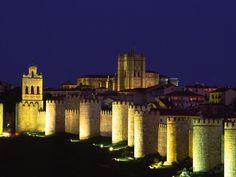 Ávila - Espanha