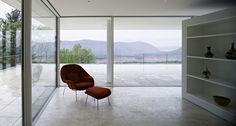 Design Details: A Minimalist Sanctuary In The Hudson River Valley