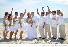 Fire Island Wedding On The Beach Google Search