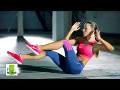 Ewa Chodakowska - Turbo Spalanie - YouTube