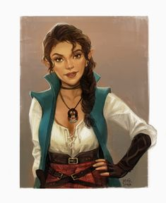 Elf Characters, Dungeons And Dragons Characters, Fantasy Characters, Fantasy Figures, Female Character Design, Character Design Inspiration, Character Art, Character Ideas, Female Gnome