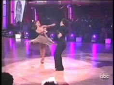 Tribute to Patrick Swayze - Dancing with the stars - Season 9 - Week 1 Results show