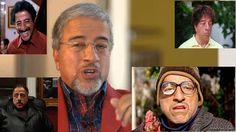 #Iran #Iranlandscape #Birthday Alireza Khamseh is an #Iranian cinema and television actor #mustseeiran #today