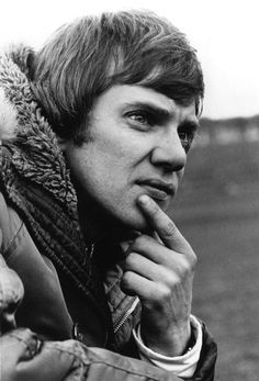 Malcolm McDowell (born Malcolm John Taylor; 13 June 1943) is an English actor.