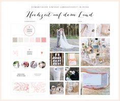 Confetti, Modern, Gallery Wall, Boards, Vintage, Cream, Design, Wedding, Home Decor